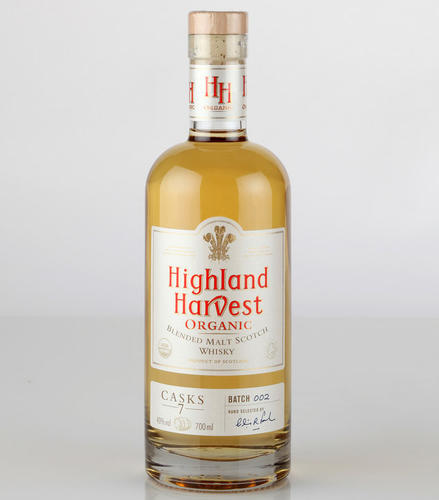 Vins : Highland Harvest Scotch Whisky
