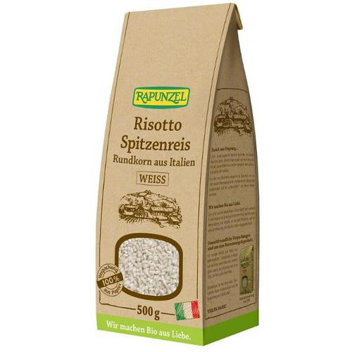 Rissoto Rapunzel grains ronds 500g