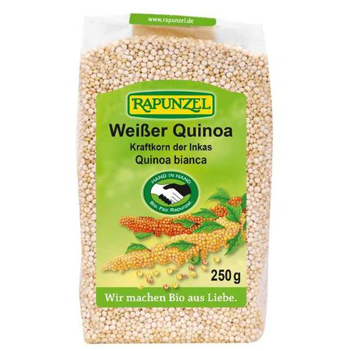 Quinoa royal blanc 250g