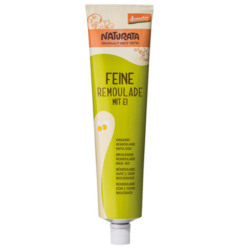 Remoulade Suisse tube 190ml